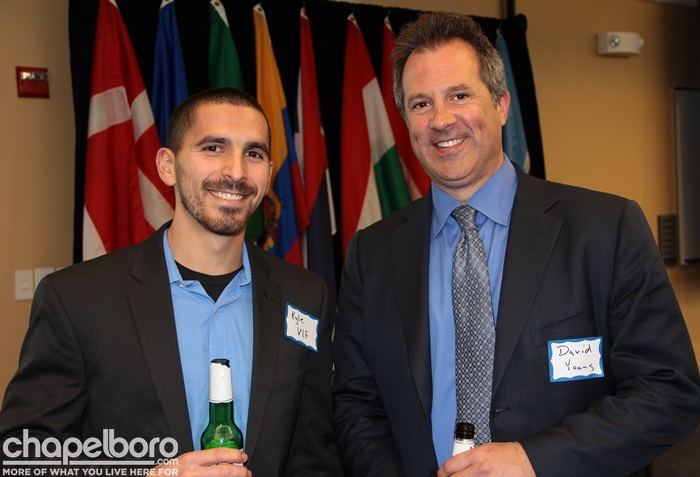 Business After Hours at VIF