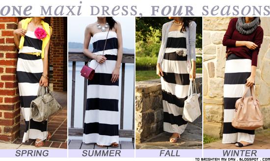 Maxi Four Seasons 2014