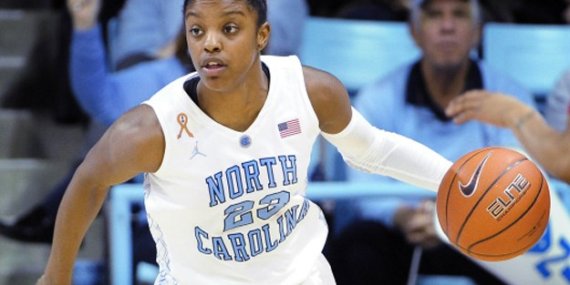 Sweet Sixteen Searching: Tar Heels Take On Spartans Tuesday Night