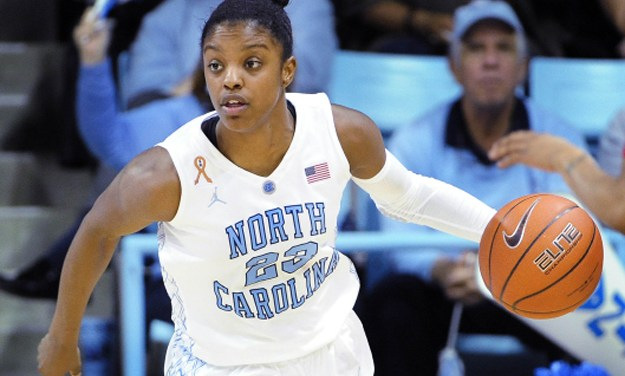 Talented UNC Women Get NCAA No. 4 Seed, Face No. 13 UT-Martin Sunday