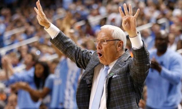 Coach Williams Emphasizing Rebounding Heading Into NCAA Opener