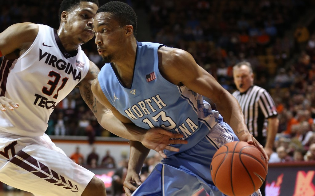 Hot Carolina Squad Hopes To Send Seniors Out On Top Against Notre Dame