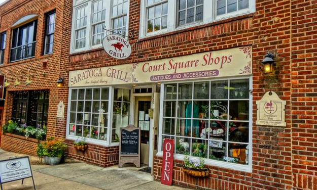 Short List Submissions — Best Place to go in Hillsborough