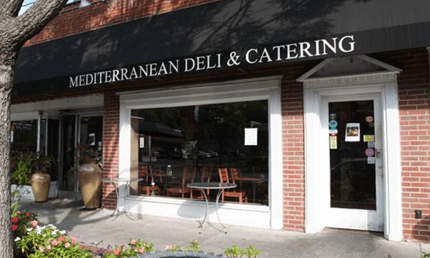 'Best Of' Restaurant Bracket Winner – Mediterranean Deli!