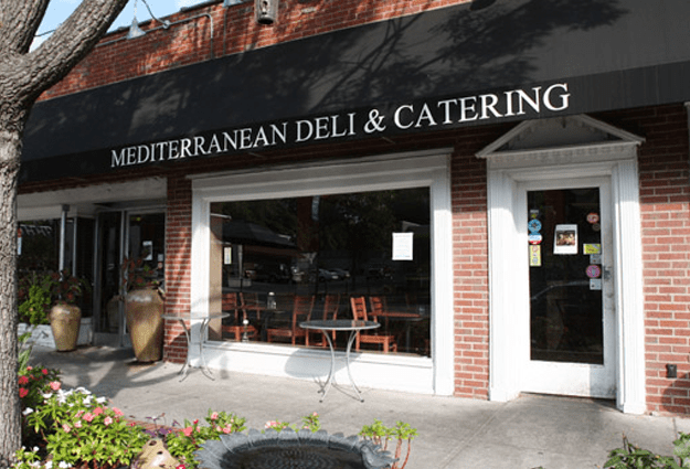 'Best Of' Restaurant Bracket Winner – Mediterranean Deli!