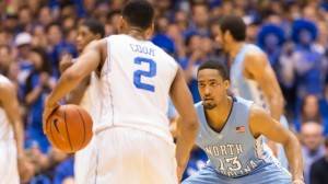 Tokoto defends Cook (GoHeels.com)