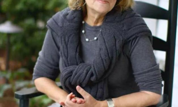 Merritt's Co-Owner Robin Britt, 1952-2014