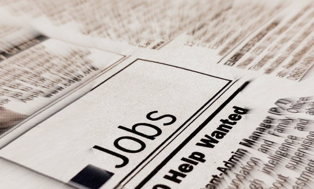 NC In June: Fewer Employed, Jobless Rate Flat