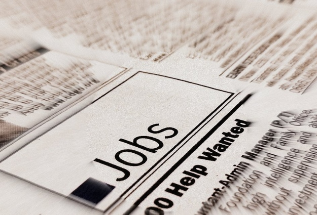 NC Unemployment Steadily Improves