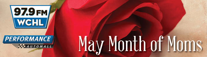 May Month of Moms – VPA Submissions