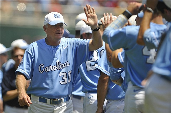 With Backs Against Wall, Tar Heels Take On Cavaliers