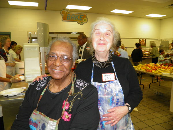 Public Invited to 17th Annual Community Dinner