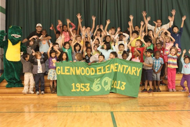 Glenwood Elementary Celebrates 60th Anniversary, Braces for Teacher Loss