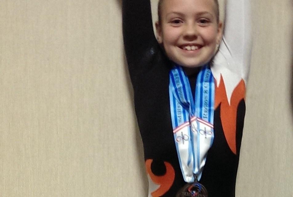 oc gymnastics ends season chapelboro com