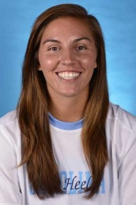 Bruce (UNC Athletics)