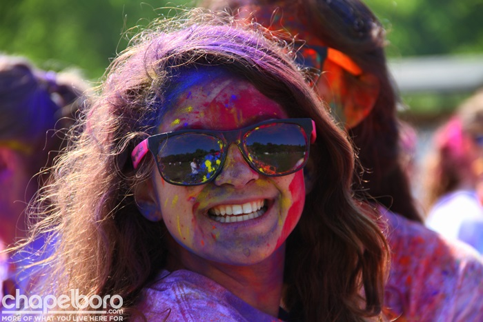 2014 Color the Hill!
