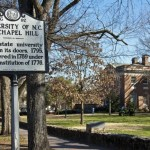 Odd Sequence Brings New Hire to UNC – Chapel Hill, New Search to University of Louisville