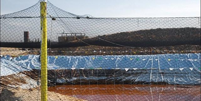 Fracking Concerns Blue Ridge Environmental Defense, NC Citizens