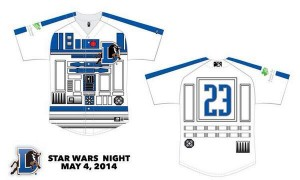 R2-D2 game jerseys (thebiglead.com)
