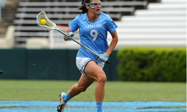UNC Women's Lacrosse Grabs No. 3 NCAA Seed