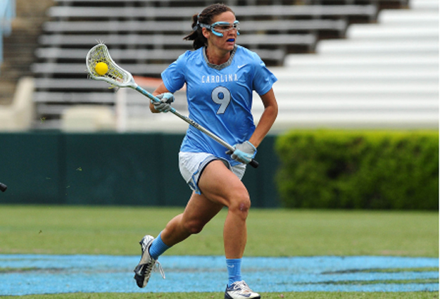 UNC Women's Lacrosse Grabs No. - 71.0KB