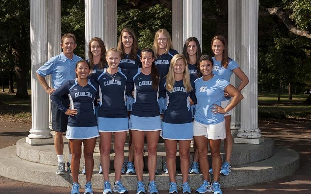 Carolina Women's Tennis Reaches Final Four, Defending Champs Await