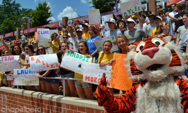 2014 NCHSAA Women's Soccer Championship Game