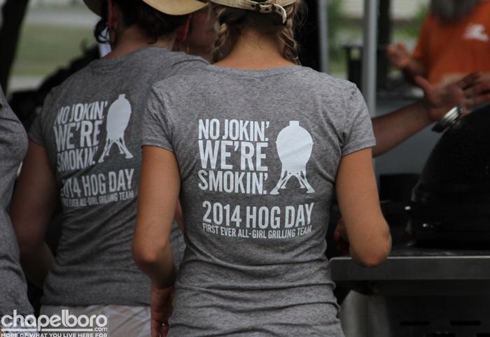 Hog Day 2014!