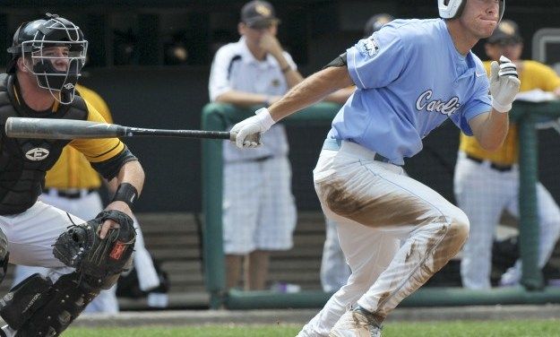 Former UNC Star Ackley Traded to Yankees