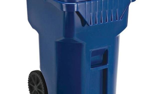 New Recycling Carts Roll Out for OC Residents