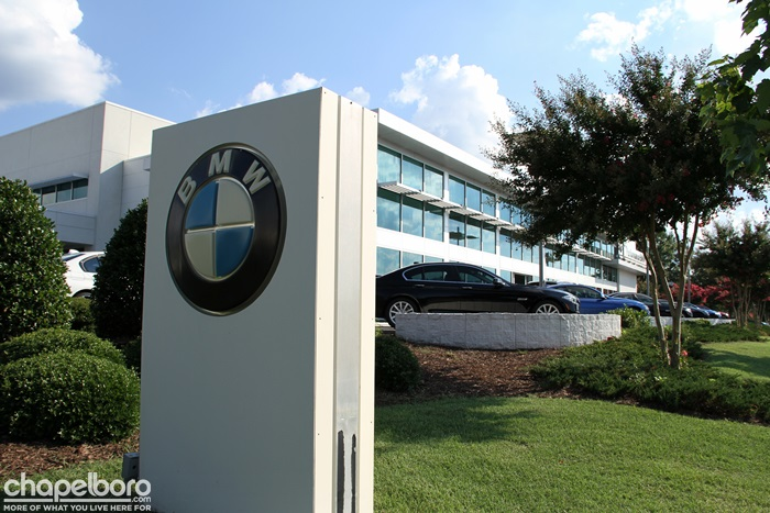 Business After Hours at Performance BMW