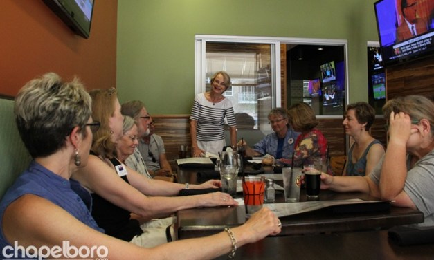 Happy Hour with the League of Women Voters