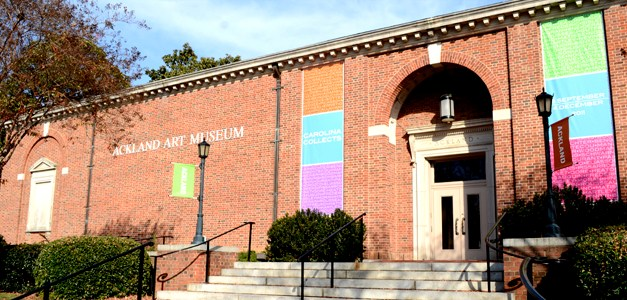 Katie Ziglar Named Director Of Ackland Art Museum