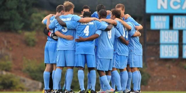 Carolina Men's Soccer Adds O'Keefe To Coaching Lineup