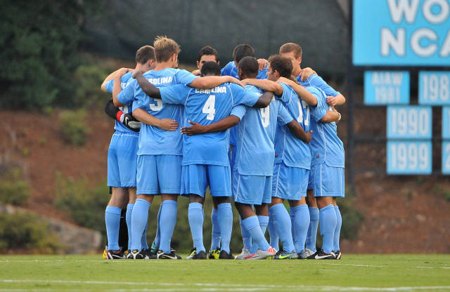 Carolina Men's Soccer Adds O'Keefe To Coaching Lineup