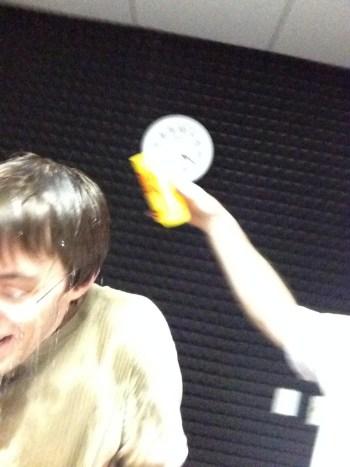 Aaron Keck Ice Bucket 3