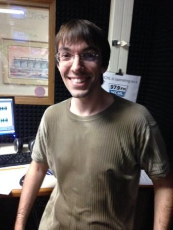 Aaron Keck Ice Bucket 5