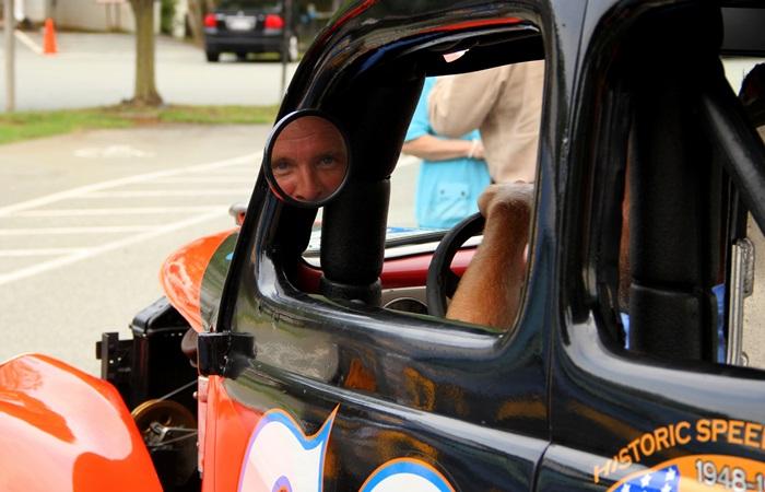Memories of Occoneechee Speedway