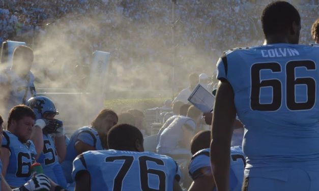 Coach Fedora, UNC Players Reflect on Week One Win