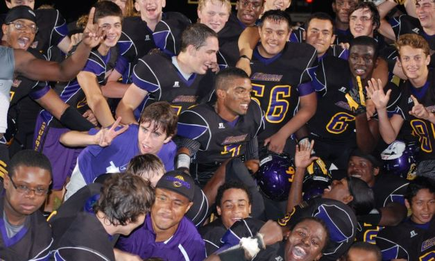 The Grid: Carrboro High Jaguars