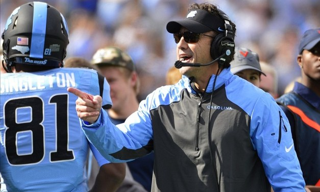 Larry Fedora Points To Positives Despite Back-to-Back Defeats