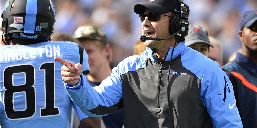 Larry Fedora Weighs In on State of UNC Preseason Prep