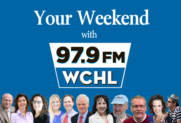 Your Weekend with WCHL