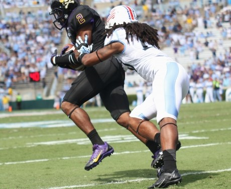 UNC Football: East Carolina Preview