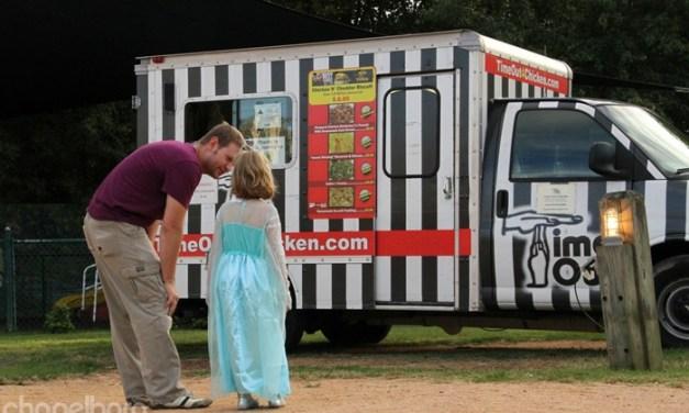 Orange County Establishes Rules for Food Trucks