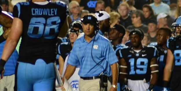 UNC Making The Most of Bye Week