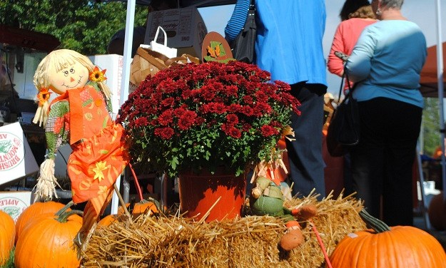 Orange UMC Harvest Festival