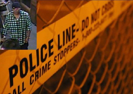 CHPD Seek Man In Sexual Assault