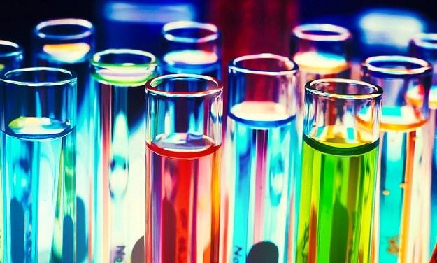 Common Science Comprehensive Index