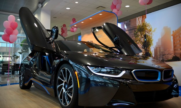 Performance BMW Charity Auction